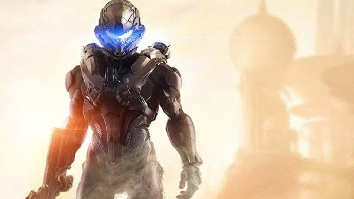 Microsoft announces Halo 5: Guardians for Xbox One