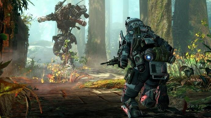 Titanfall: Expeditionreview