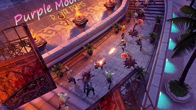 Dead Island: Epidemic launches closed beta on Steam Early Access