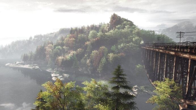 Vanishing of Ethan Carter release date and consoletalk