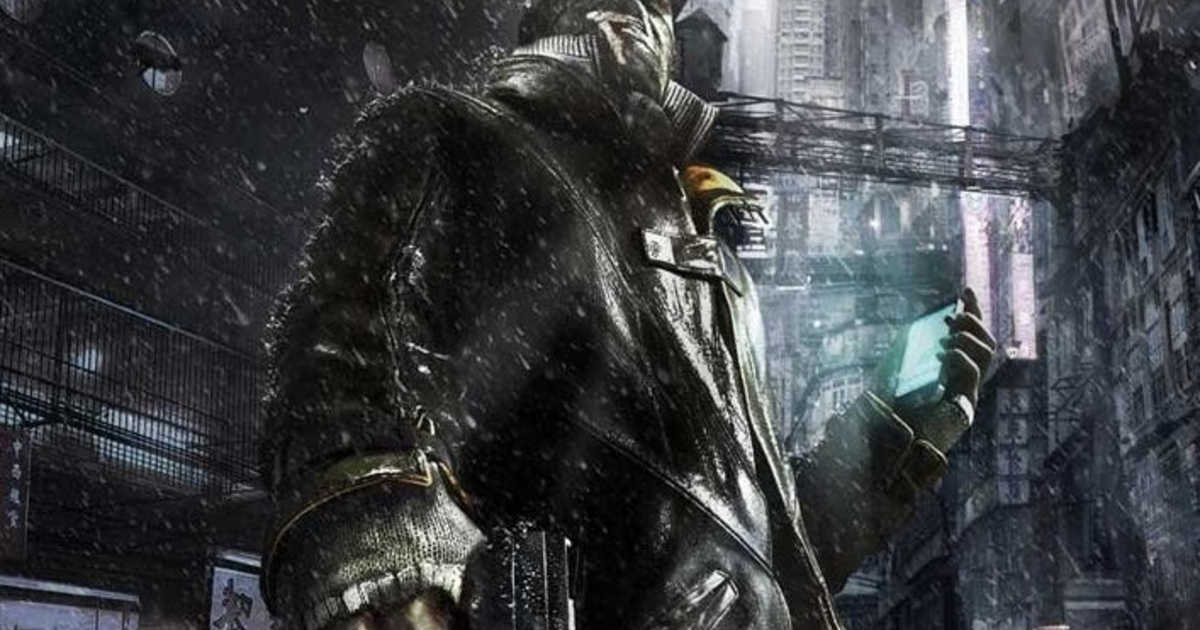 Does Watch Dogs deliver on its stunning E3 2012 reveal?