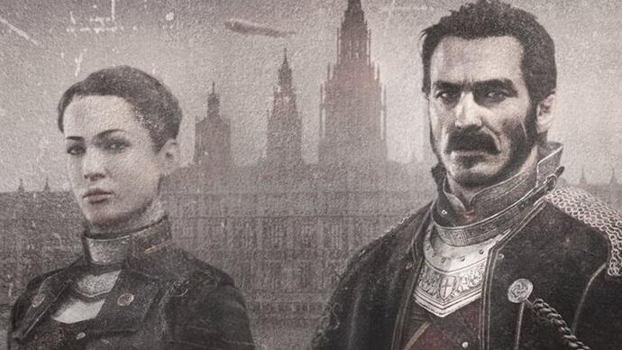 Why PS4 exclusive The Order: 1886 was delayed to early 2015