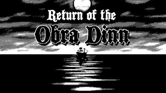 Creator of Papers, Please announces Return of the Obra Dinn