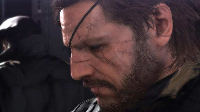 "Kojima anticipa un trailer ""più tosto"" per Metal Gear Solid V"