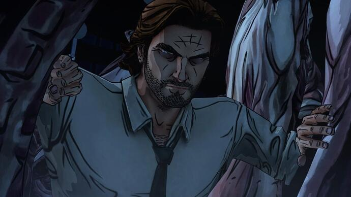The Wolf Among Us: In Sheep's Clothing review