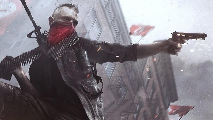 How Crytek UK is relaunching Homefront on PC, PS4 and XboxOne