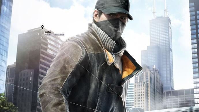 Face-Off: Watch Dogs