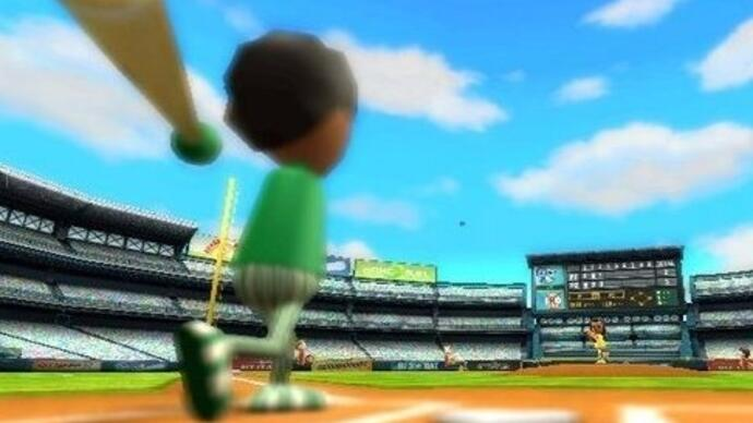 Wii Sports Club launching Baseball, Boxing on 27th June