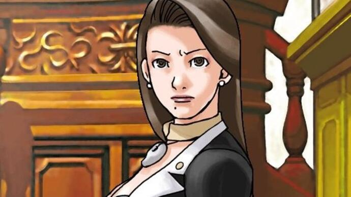 Phoenix Wright: Ace Attorney Trilogy getting UK 3DS launch
