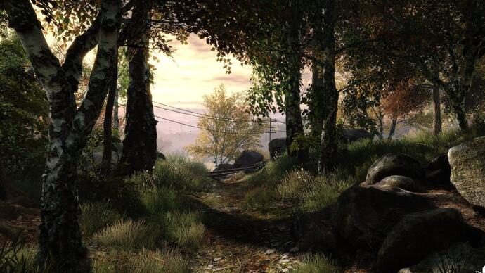 The Vanishing of Ethan Carter appears in gorgeous newtrailer