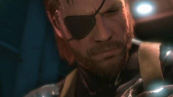 """Rubato"" il trailer E3 di Metal Gear Solid V: The Phantom Pain"