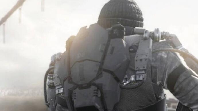 Call of Duty: Advanced Warfare DLC is timed-exclusive to XboxOne