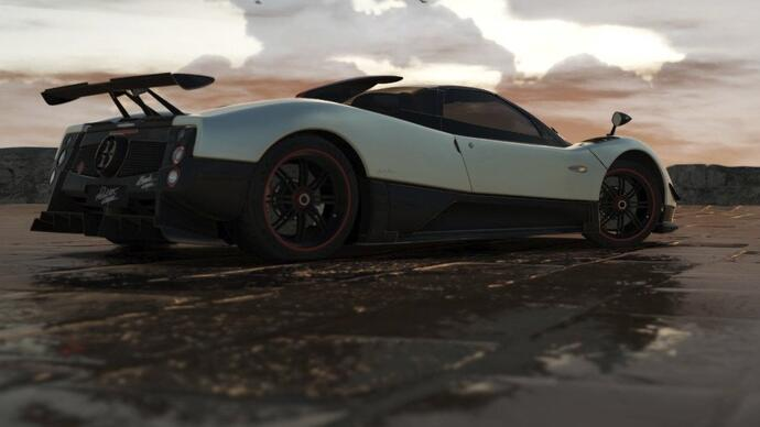 Forza Horizon 2 gets September release date