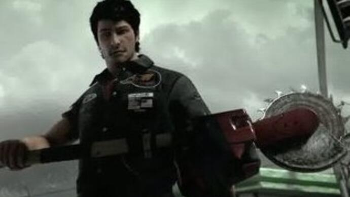 Ridiculous Dead Rising 3 DLC announced, available today on XboxOne