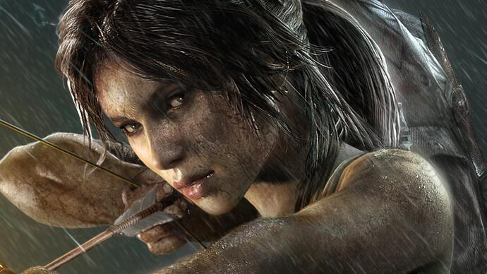 Tomb Raider reboot sequel Rise of the Tomb Raider announced