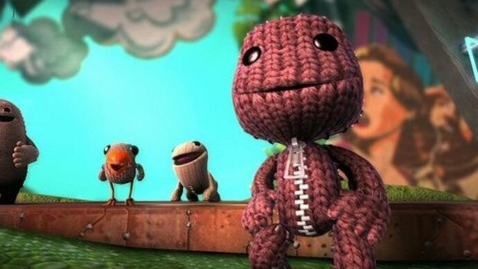 Sony announces LittleBigPlanet 3 for PlayStation4
