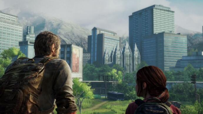 The Last of Us Remastered release date announced