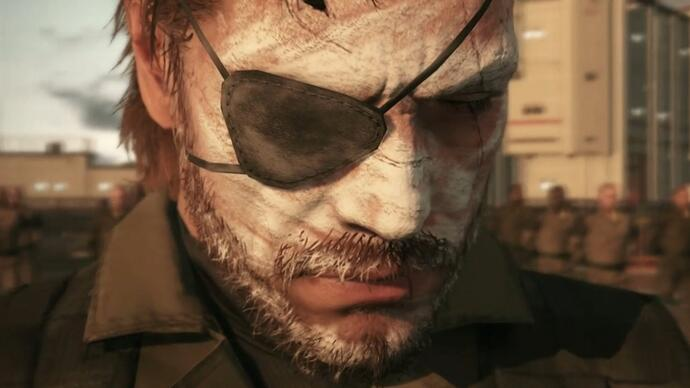 Watch the latest Metal Gear Solid 5 trailer at 60fps
