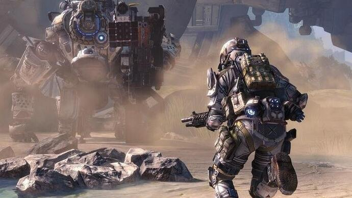 Titanfall update to add two new modes, Titanfeatures