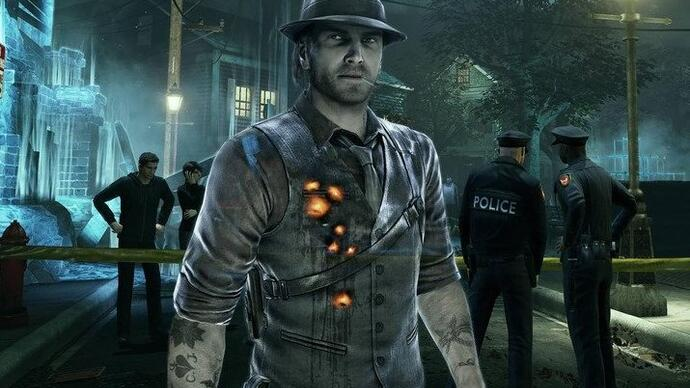 Face-Off: Murdered: Soul Suspect