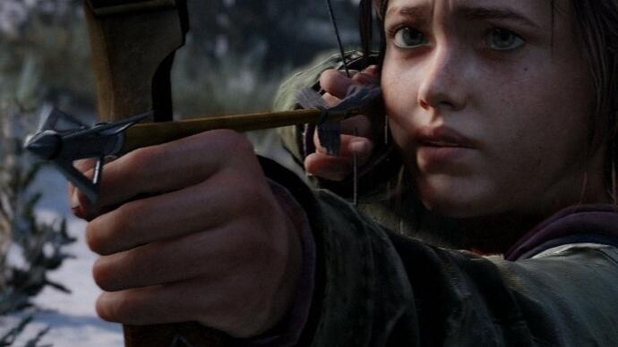 Video: The Last of Us PS3 vs PS4 trailer comparison