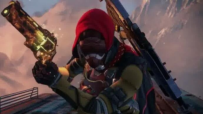 Destiny's PlayStation-exclusive content detailed in full