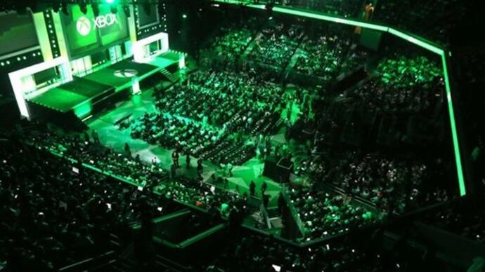 E3 2014: the relaunch of brand Xbox One