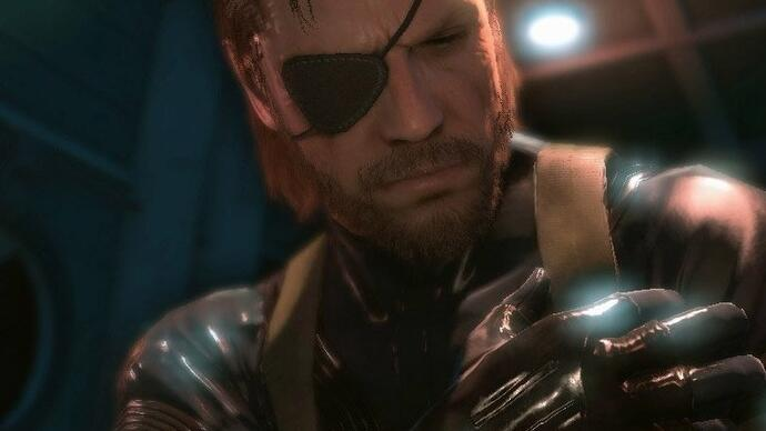 Ecco i 30 minuti di gameplay di Metal Gear Solid V: The Phantom Pain