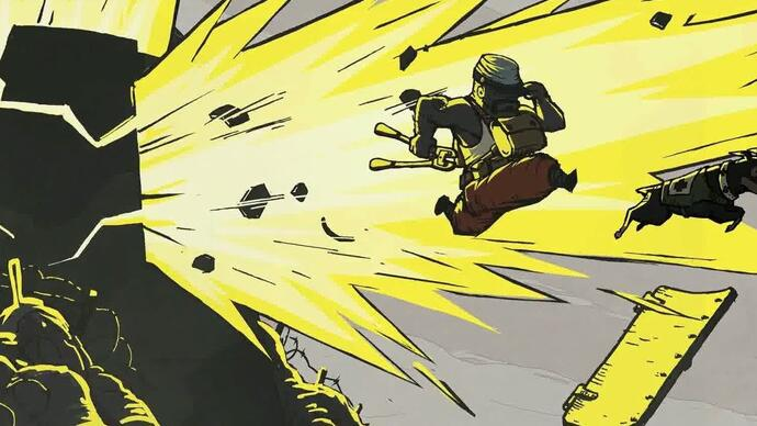 Valiant Hearts: The Great Warreview