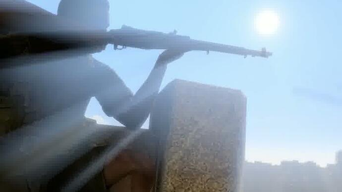Sniper Elite 3 has a 10GB day one patch on XboxOne