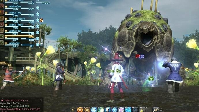 Final Fantasy XIV: A Realm Reborn krijgt Defenders of Eorzea update