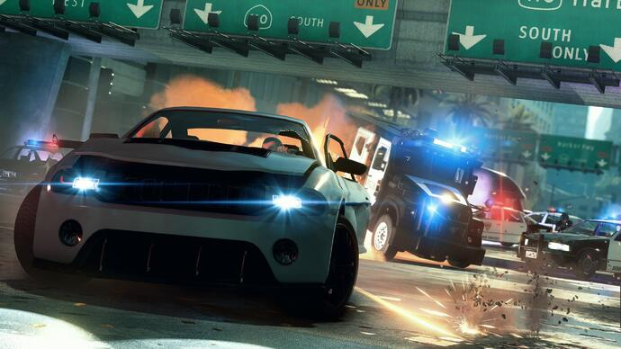 YouTube premieres 60 fps video with Battlefield: Hardline trailer