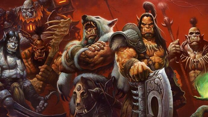Betatest zu World of WarCraft: Warlords of Draenor startet heute