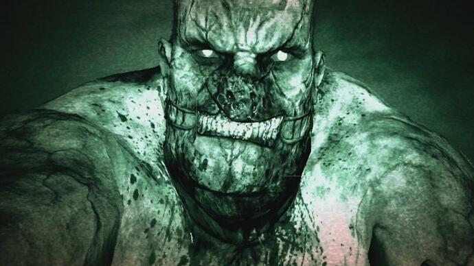 Face-Off: Outlast