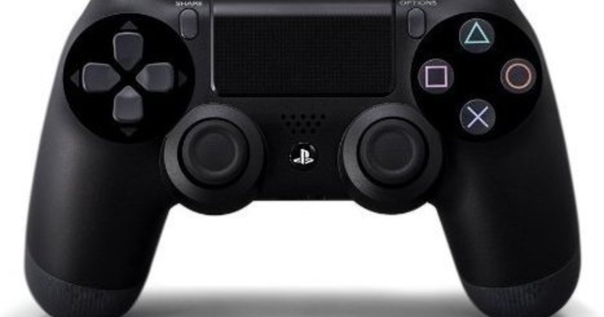 How to use a DualShock 4 wirelessly with a PS3 • Eurogamer.net
