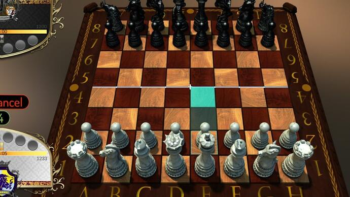 Microsoft court order has removed Chess 2: The Sequel'sservers