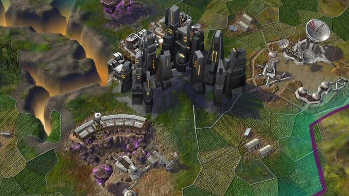 Civilization: Beyond Earth release date announced