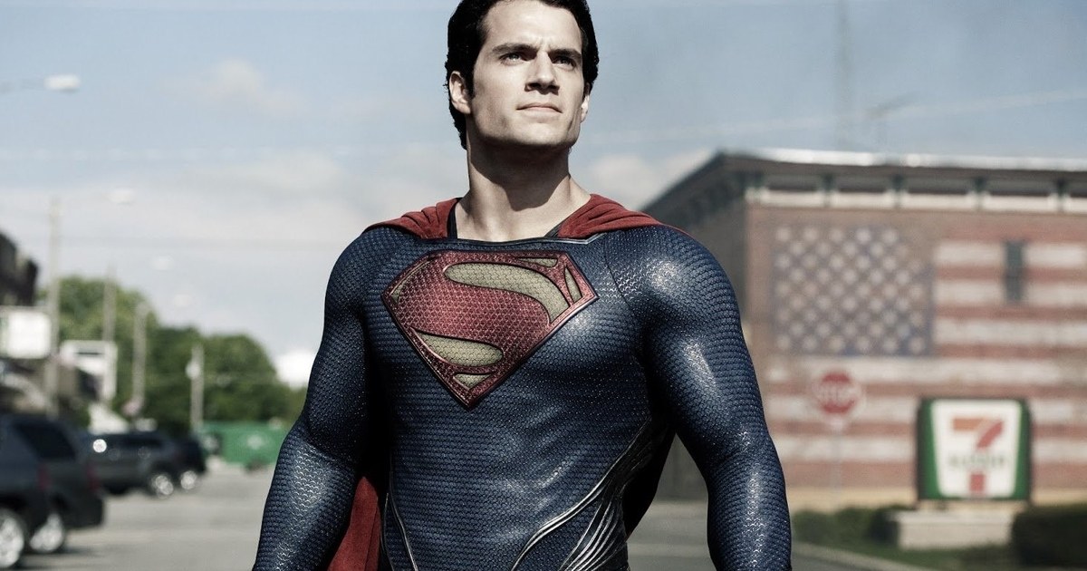Why Superman will never have a good game