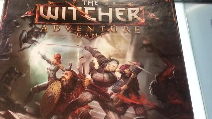 Witcher Adventure Game closed beta invites go out