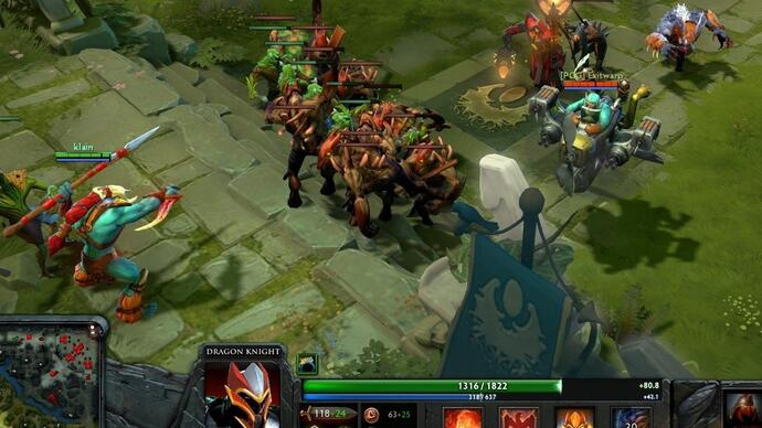 Valve announces Newcomers' Broadcast for Dota 2 The International tournament