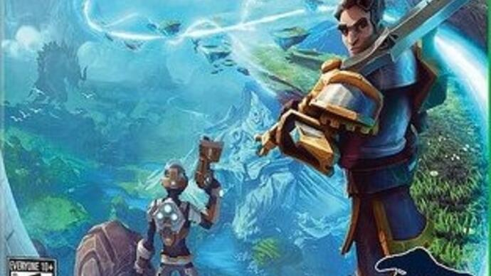 Project Spark release date set for October on Xbox One andPC
