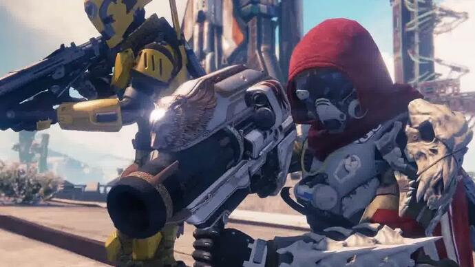 What to expect from the Destiny beta