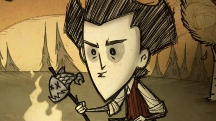 Don't Starve: Reign of Giants PS4 release date