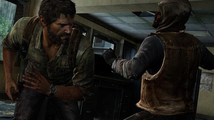 No PS3 to PS4 upgrade discount for The Last of UsRemastered