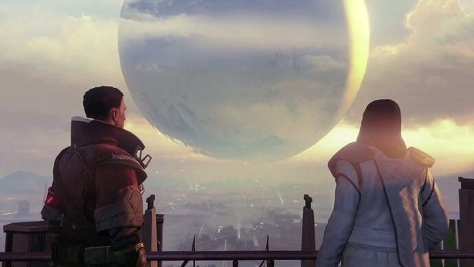 What's in the Destiny beta?