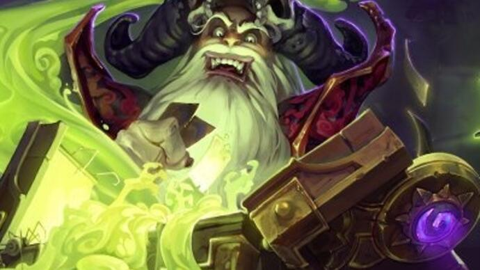 Hearthstone's Curse of Naxxramas expansion release dateconfirmed