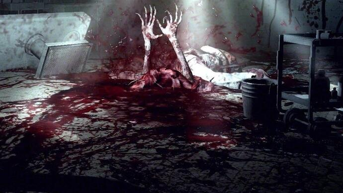 The Evil Within release date jumps forward aweek
