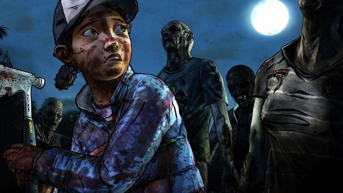 The Walking Dead: Amid the Ruinsreview