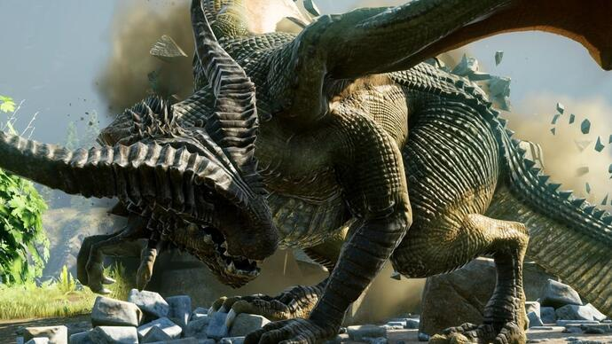 Dragon Age: Inquisition's release date pushed back over a month