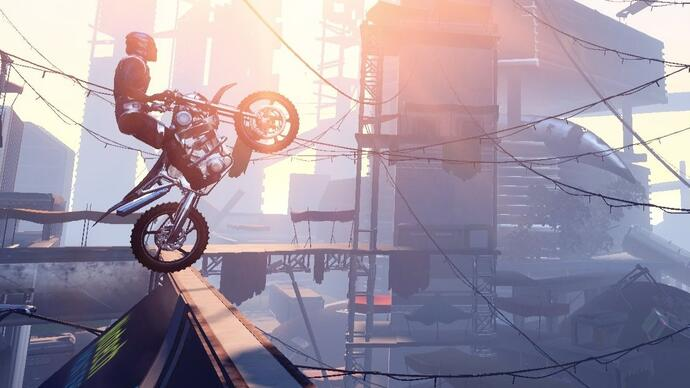 Trials Fusion breaks 1m sales after threemonths